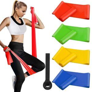 Banda elástica fitness