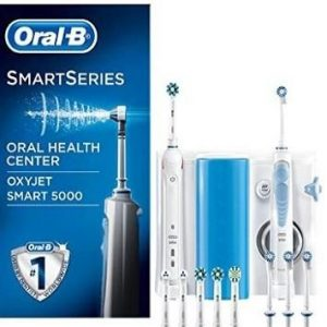Irrigador bucal Oral B Smart 5000